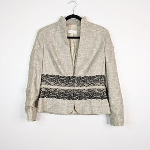 VTG Escada Wool and Silk Blazer RARE